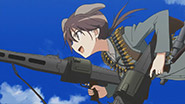 STRIKE WITCHES The Movie   097