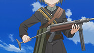 STRIKE WITCHES The Movie   098