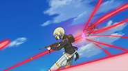 STRIKE WITCHES The Movie   099