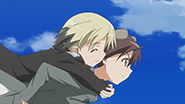 STRIKE WITCHES The Movie   100