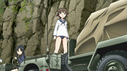 STRIKE WITCHES The Movie   103