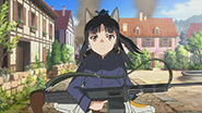 STRIKE WITCHES The Movie   105