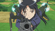 STRIKE WITCHES The Movie   106