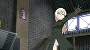 STRIKE WITCHES The Movie   108