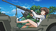 STRIKE WITCHES The Movie   110