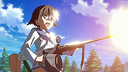 STRIKE WITCHES The Movie   112