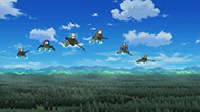 STRIKE WITCHES The Movie   117