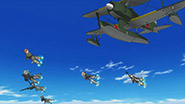 STRIKE WITCHES The Movie   122