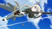 STRIKE WITCHES The Movie   124
