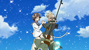 STRIKE WITCHES The Movie   126