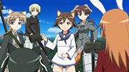 STRIKE WITCHES The Movie   127