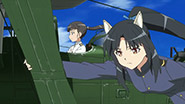 STRIKE WITCHES The Movie   133