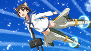 STRIKE WITCHES The Movie   137