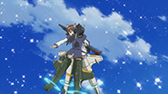 STRIKE WITCHES The Movie   138