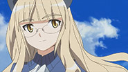 STRIKE WITCHES The Movie   143