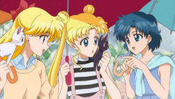 Sailor Moon Crystal   OP   03