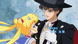 Sailor Moon Crystal   OP   04