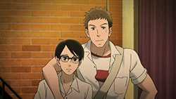 Sakamichi no Apollon   02   17