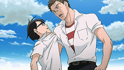 Sakamichi no Apollon   03   21