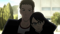Sakamichi no Apollon   08   02