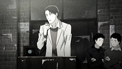 Sakamichi no Apollon   08   20