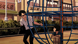 Sakamichi no Apollon   10   31