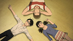 Sakamichi no Apollon   11   22