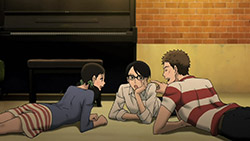 Sakamichi no Apollon   11   24