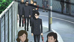 Sakamichi no Apollon   12   14