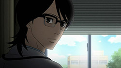 Sakamichi no Apollon   12   25