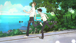 Sakamichi no Apollon   OP   06