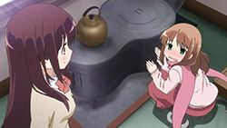 Saki Achiga hen episode of Side A   02   18