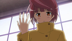 Saki Achiga hen episode of Side A   02   24