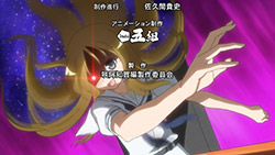 Saki Achiga hen episode of Side A   ED3   03