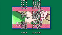 Saki Achiga hen episode of Side A   OP   02