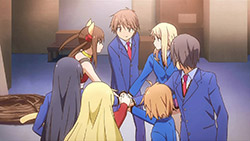 Sakurasou no Pet na Kanojo   11   Preview 01