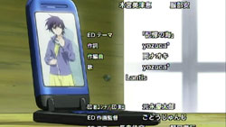 School Days   ED4   02
