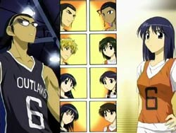 School Rumble Ni Gakki   09   13