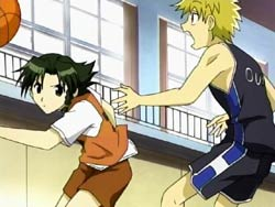 School Rumble Ni Gakki   09   21