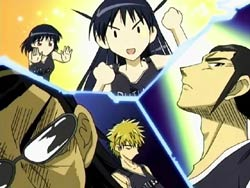 School Rumble Ni Gakki   09   22