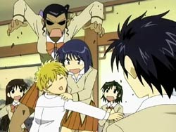 School Rumble Ni Gakki   09   36