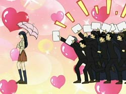 School Rumble Ni Gakki   12   08