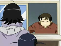 School Rumble Ni Gakki   12   22