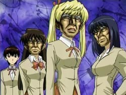School Rumble Ni Gakki   13   06