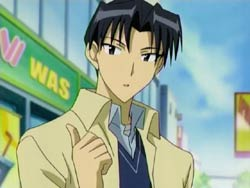School Rumble Ni Gakki   13   31