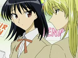 School Rumble Ni Gakki   14   07