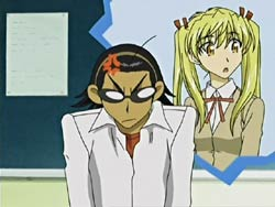 School Rumble Ni Gakki   15   01