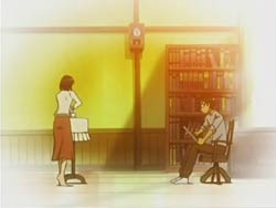 School Rumble Ni Gakki   15   12