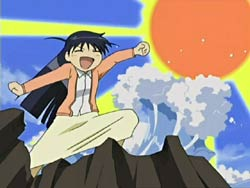 School Rumble Ni Gakki   15   19
