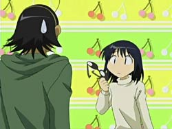 School Rumble Ni Gakki   15   29